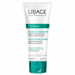 URIAGE HYSEAC MASCARILA EXFOLIANTE 100 ml