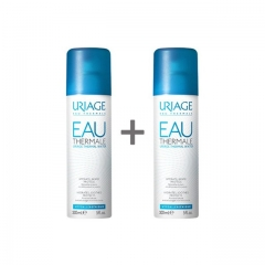 URIAGE PACK AGUA TERMAL 2 x  300 ml