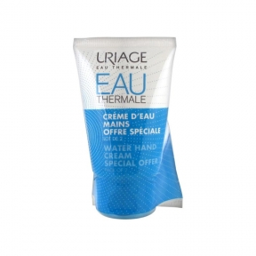 URIAGE PACK CREMA MANOS 50+50 ml