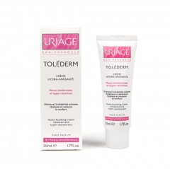URIAGE TOLEDERM CREMA 50 ml