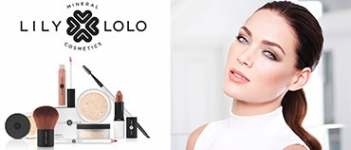 Maquillaje Lily Lolo