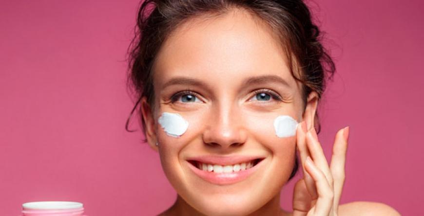 4f2963bbd6 Ritual de belleza para pieles mixtas
